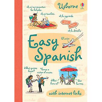 Easy Spanish (New edition) by Ben Denne - Nicole Irving - 97814095512