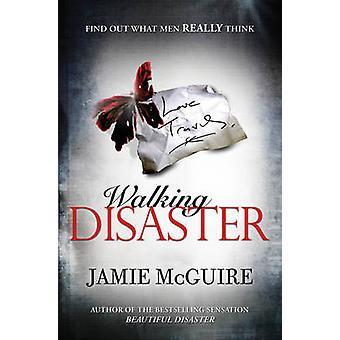 Walking katastrof av Jamie McGuire - 9781471115141 bok