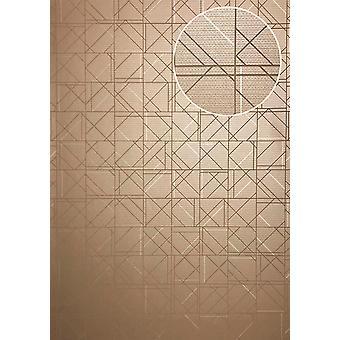 Non-woven wallpaper ATLAS XPL-591-9