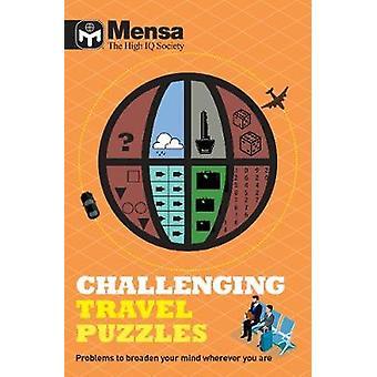 Mensa - utmanande resa pussel av Mensa - utmanande resa pussel