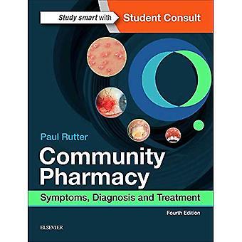 Gemenskapens apotek: Symtom, diagnos och behandling