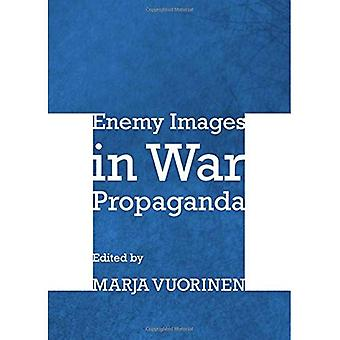 Enemy Images in War Propaganda