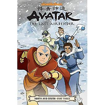 Avatar: The Last Airbender--North and South Part Three (Avatar: The Last Airbender)