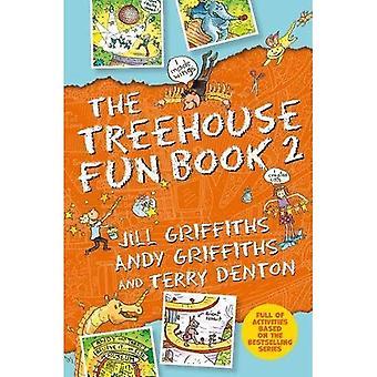 Le livre de Treehouse Fun 2