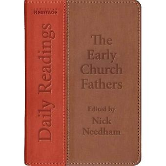 Daily Readings-the Early Church Fathers