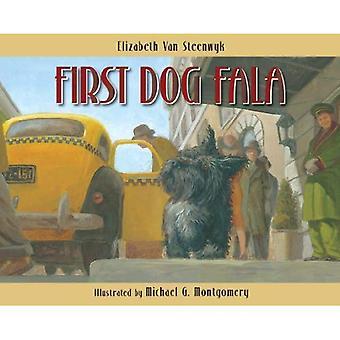 Första hund Fala