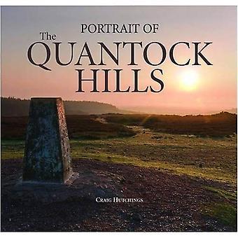 Portrait of the Quantock Hills