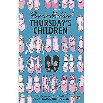 Thursday's Children: A Virago Modern Classic
