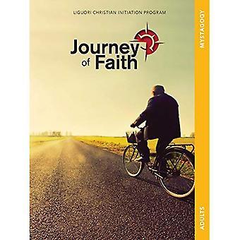 Journey of Faith for Adults, Mystagogy