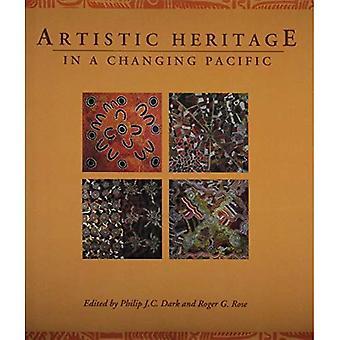 Kunstschätze in einem sich wandelnden Pazifik: [Papers, 1989] /