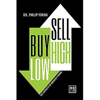 Buy Low, Sell High & Here's Why: The Simplicity of Business Finance
