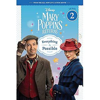 Mary Poppins Returns: Alles Is mogelijk (Mary Poppins)