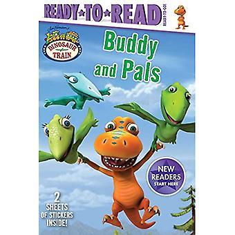 Buddy und Pals (Dinosaur Train)