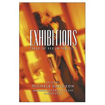 Expositions: Tales of Sex in the City