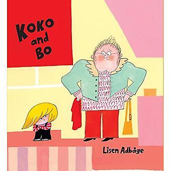 Koko & Bo (Koko & Bo)