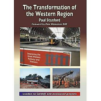 Transformation of the Western Region
