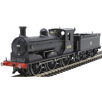 Hornby R3622 BR J36 CLASS 0-6-0 675311 �HAIG� - ERA 4 Model Steam Locamotive