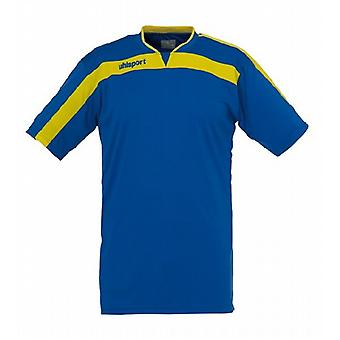 Uhlsport Liga Football Shirt (blue-yellow)