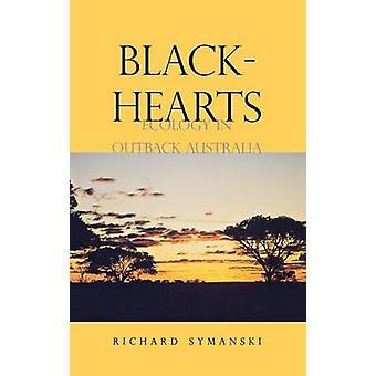 بلاكخيرتس علم البيئة في المناطق النائية في أستراليا من سيمانسكي & ريتشارد