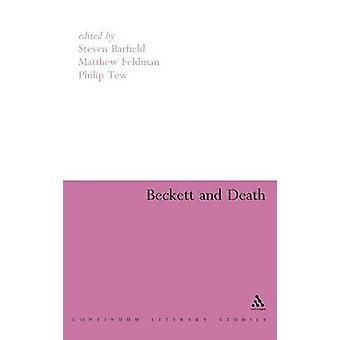 Beckett og død af Barfield & Steven