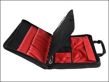 Plano Tools & Document Case