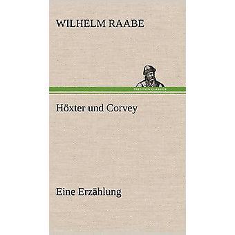Hoxter Und Corvey af Raabe & Wilhelm