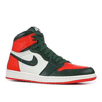 Air Jordan 1 retro High og-SF ' Solefly '-Av3905-138-schoenen