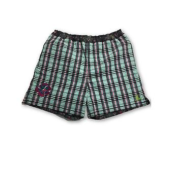 Robert Graham Seersucker Swim Shorts