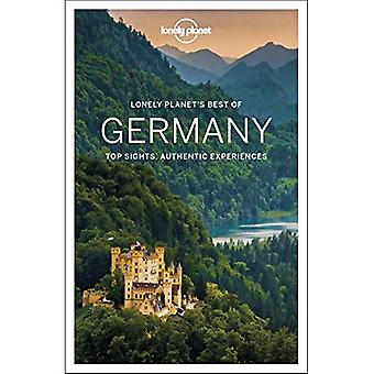 Lonely Planet meilleur de l'Allemagne (Guide de voyage)