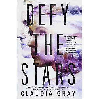 Defy the Stars by Claudia Gray - 9780606409889 Book