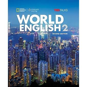 World English 2 - 1 - Student Book (2nd Student Manual/Study Guide) by