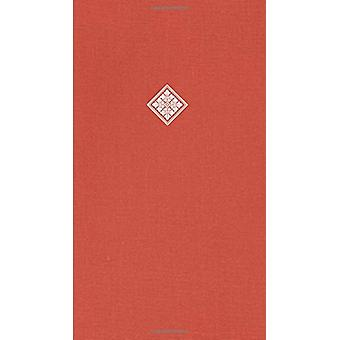 CSB Reader's Bible - Poppy Cloth Over Board by Csb Bibles by Holman -