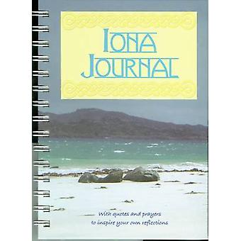 Iona Journal - 9781849522021 Book
