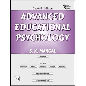 Advanced Educational Psychology by Advanced Educational Psychology -