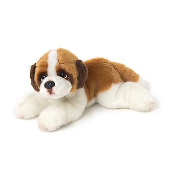 Kuschelige Hunde Hund Barry St Bernard 25cm