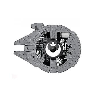 Star Wars Millennium Falcon 5MP digital kamera
