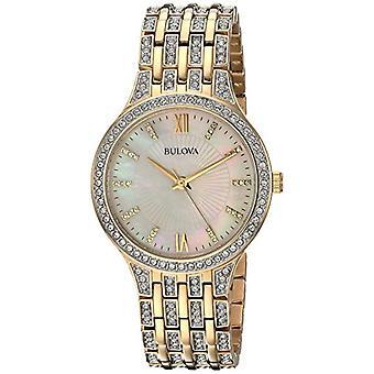 Bulova Clock Woman Ref. 98L234