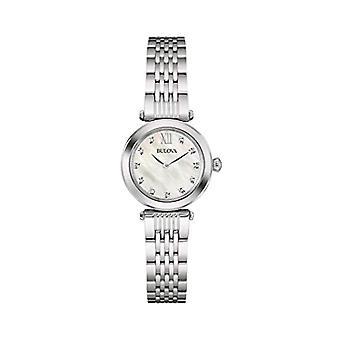 Bulova Clock Woman Ref. 96P167