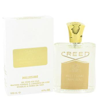 MILLESIME IMPERIAL de Creed Millesime Spray 4 oz/120 ml (hommes)