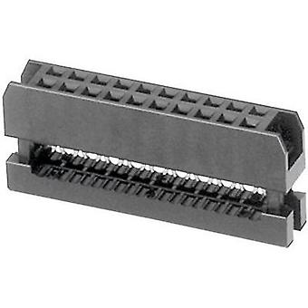 W & P Products 343-16-60-1 Pole Connector Number of pins: 2 x 8 mm