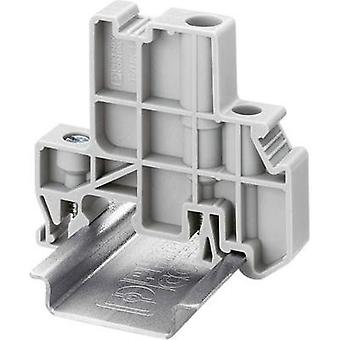 Phoenix Contact 1201413 E/UK 1 End Holder For G Or Top-hat Rail Compatible with (details): End supprt for two/three leve