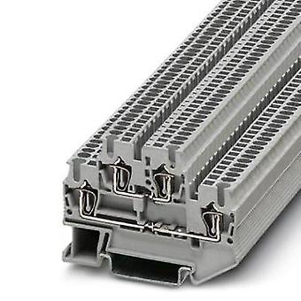Double-level spring-cage terminal block STTB 1,5 3031157 Phoenix Contact