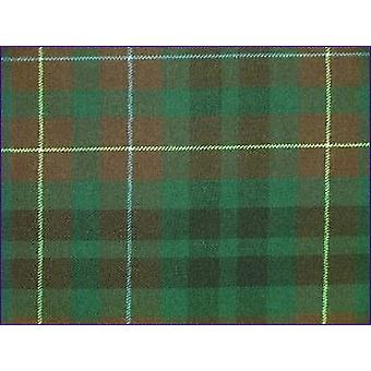 Buchanan Hunting, Modern - Pure Wool Tartan