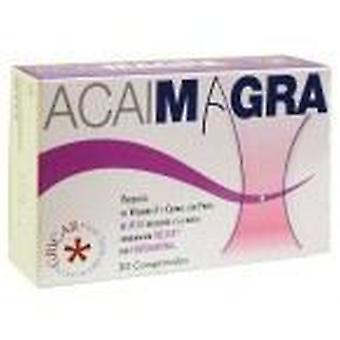 Herbofarm Acaimagra 30Tablets (Diet , Supplements)
