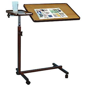 Ayudas Dinamicas Double Table Board Brown (Orthopaedie , Erholung , Betten Moebel)