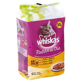 Whiskas Saucers White Meat In Sauce (Cats , Cat Food , Wet Food)