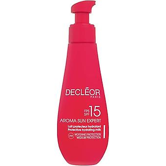 Decleor Protective Hydrating Body Milk SPF15
