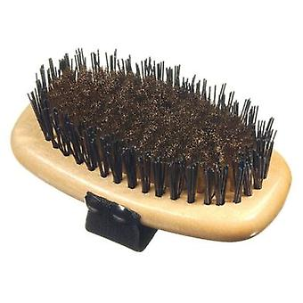 Camon Bruza Oval Wood 12 cm (Dogs , Grooming & Wellbeing , Brushes & Combs)