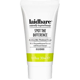 Laidbare Spot the Difference Facial Serum Cream
