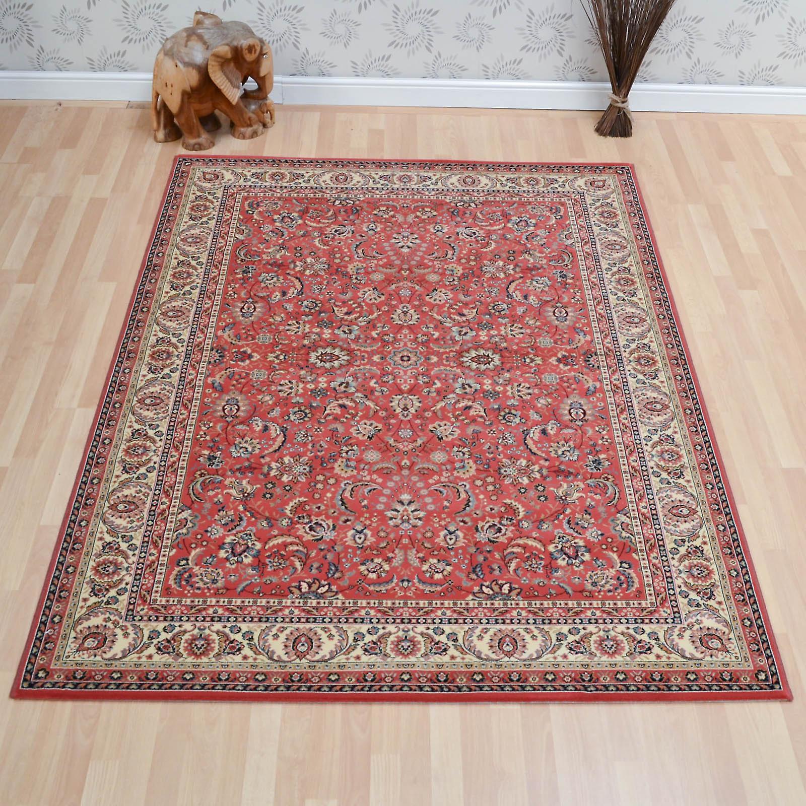 Lano Kasbah alfombras 13720 472 rosa